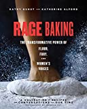 Rage Baking cover