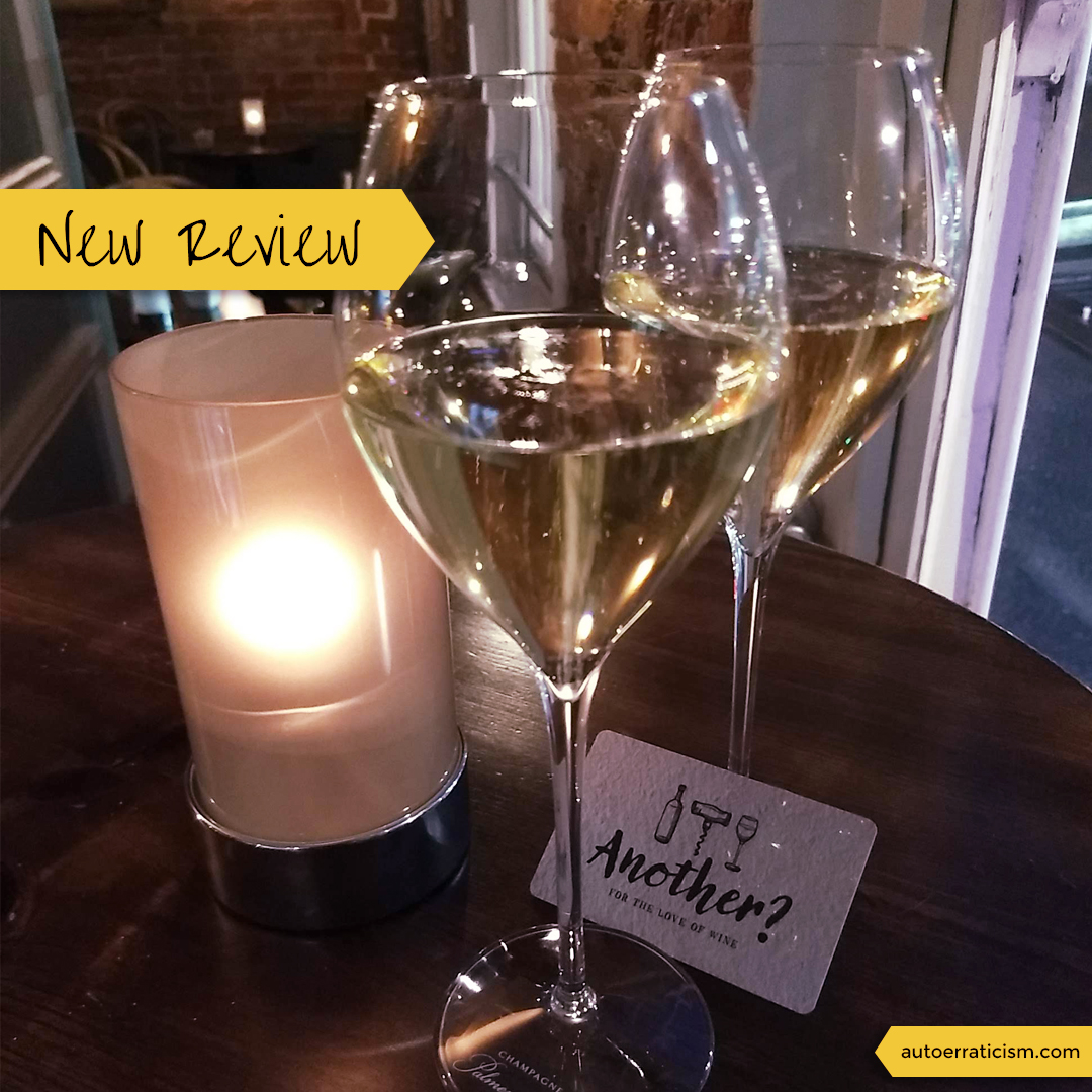 Another? Wine Bar Nottingham review