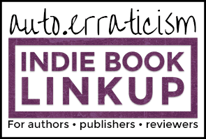 Autoerraticism Indie Book Linkup Badge