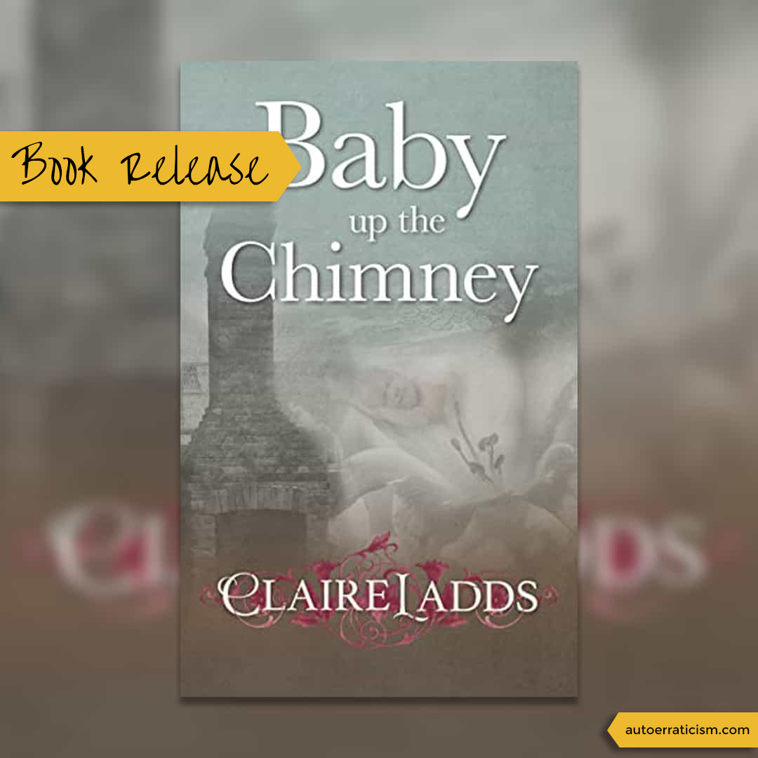 Baby Up the Chimney by Claire Ladds