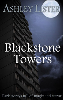 Blackstone Towers Cover