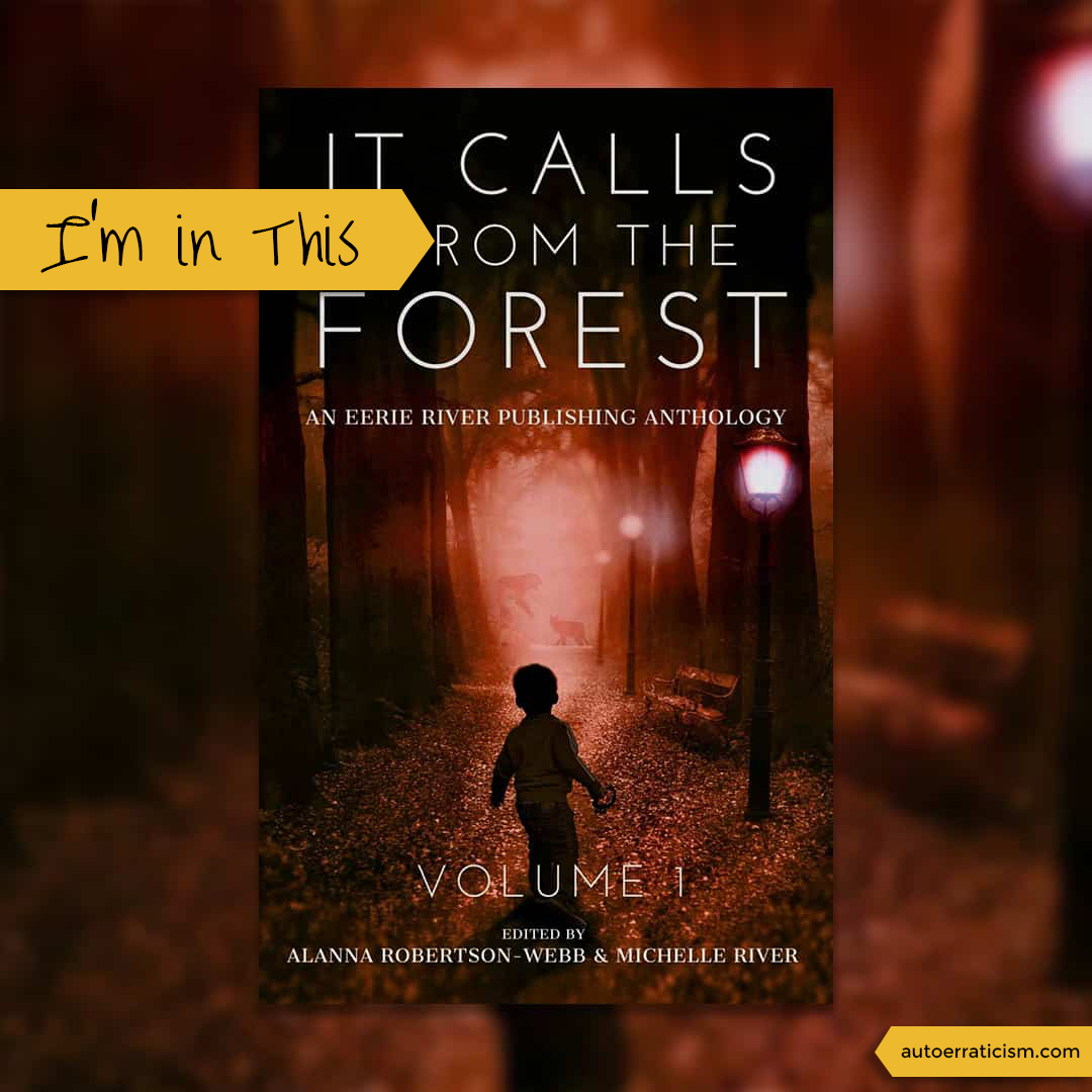 It calls from the forest