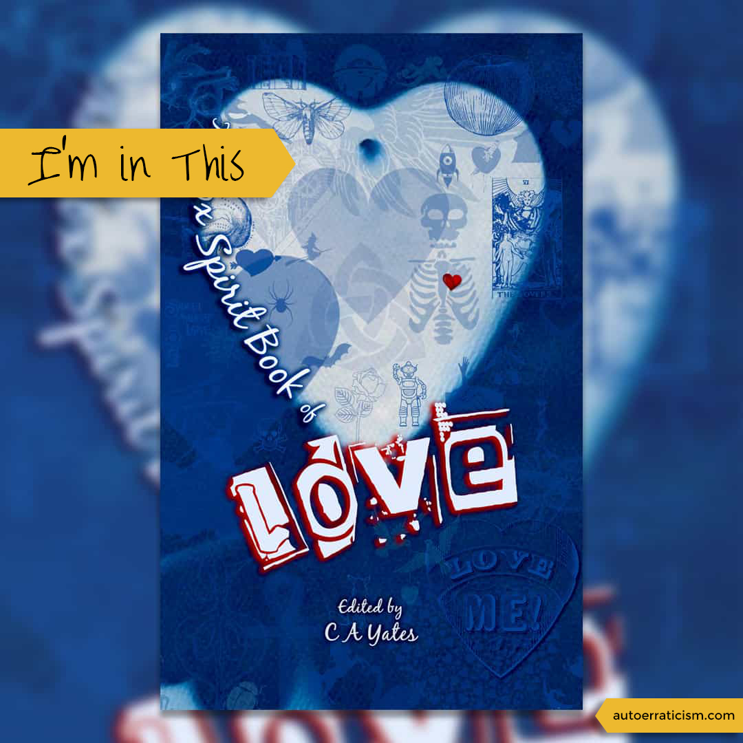 Cover image of Love, by Fox Spirit Books