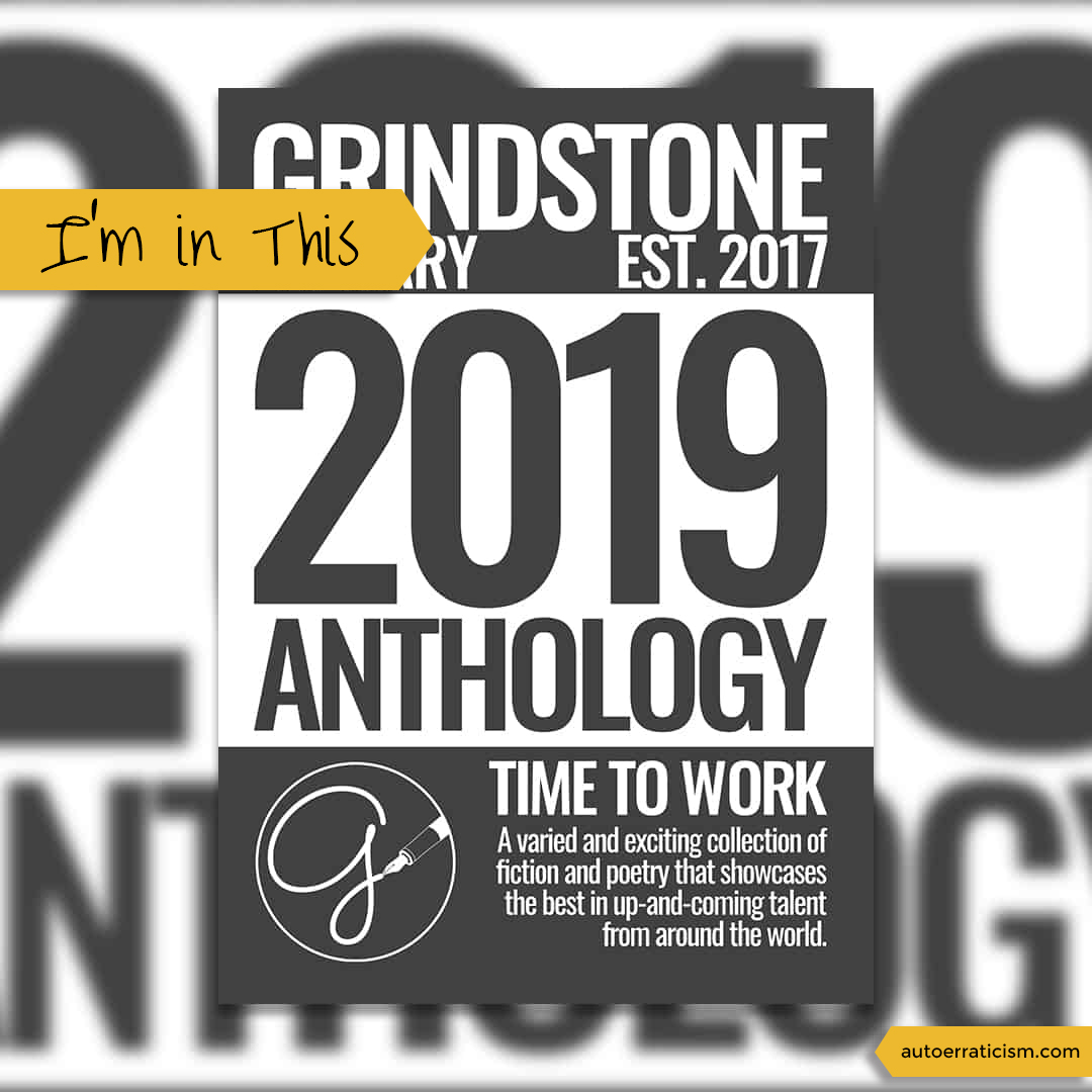 Nothing to Lose published by Grindstone Literary