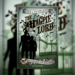 Fiction Review: The Magpie Lord by KJ Charles