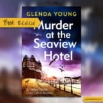 Murder at the Seaview Hotel Cover