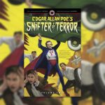 Snifter of Terror Volume 2 cover